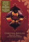 CHRISTINA AGUILERA - BACK TO BASIC/LIVE AND ... - DVD - Musik