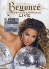 BEYONCE - LIVE/THE BEYONCE EXPERIENCE - DVD - Musik