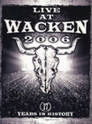 LIVE AT WACKEN 2006 - 17 YEARS IN ... [2 DVDS] - DVD - Musik