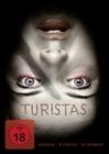 TURISTAS - DVD - Horror