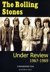 ROLLING STONES - UNDER REVIEW 1967-1969 - DVD - Musik