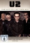 U2 - THE DVD COLLECTOR`S BOX [2 DVDS] - DVD - Musik