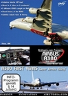 AIRBUS A380 - FIRST YEAR - DVD - Fahrzeuge