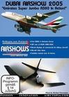 DUBAI AIRSHOW EMIRATES A380 IN ACTION - DVD - Fahrzeuge