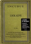 INCUBUS - LOOK ALIVE - DVD - Musik