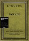 INCUBUS - LOOK ALIVE [DE] (+ CD) - DVD - Musik