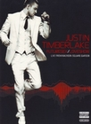 JUSTIN TIMBERLAKE - FUTURESEX/LOVE... [2 DVDS - DVD - Musik