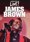 JAMES BROWN - ABSOLUTELY LIVE! - DVD - Musik