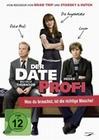 DER DATE PROFI - DVD - Komödie