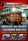 FEUERWEHR - FAHRZEUGE DER BERUFSFEUERWEHR MÜN... - DVD - Fahrzeuge