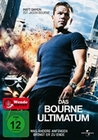 DAS BOURNE ULTIMATUM - DVD - Thriller & Krimi
