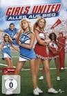 GIRLS UNITED - ALLES AUF SIEG - DVD - Komödie