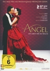 ANGEL - EIN LEBEN WIE EIN TRAUM - DVD - Unterhaltung
