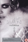 KYLIE MINOGUE - WHITE DIAMOND/HOMECOMING [2DVDS] - DVD - Musik