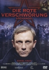 DIE ROTE VERSCHWRUNG - ARCHANGEL - DVD - Thriller & Krimi