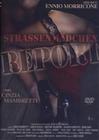 STRASSENMÄDCHEN REPORT - DVD - Erotik