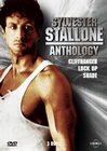 SYLVESTER STALLONE ANTHOLOGY [MP] [3 DVDS] - DVD - Action