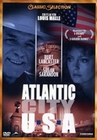 ATLANTIC CITY USA - DVD - Action