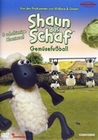 SHAUN DAS SCHAF - GEMÜSEFUSSBALL - DVD - Kinder