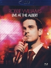 ROBBIE WILLIAMS - LIVE AT THE ALBERT - BLU-RAY - Musik