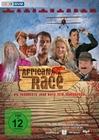 AFRICAN RACE - AUF DER JAGD NACH DEM MARAKUNDA - DVD - Komödie