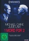 1 MORD FÜR 2 - DVD - Thriller & Krimi