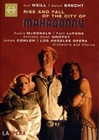RISE AND FALL OF THE CITY OF MAHAGONNY - DVD - Musik