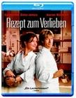 REZEPT ZUM VERLIEBEN - BLU-RAY - Komödie