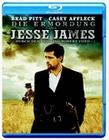 DIE ERMORDUNG DES JESSE JAMES DURCH DEN... - BLU-RAY - Western