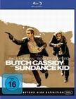 BUTCH CASSIDY UND SUNDANCE KID - BLU-RAY - Western