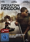 OPERATION: KINGDOM - DVD - Action