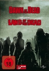LAND OF THE DEAD/DAWN OF THE DEAD [2 DVDS] - DVD - Horror