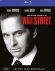 WALL STREET - BLU-RAY - Thriller & Krimi