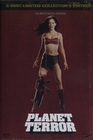 PLANET TERROR - UNCUT [LCE] [2 DVDS]