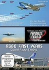 A380 SECOND YEAR - GLOBAL TESTING - DVD - Fahrzeuge