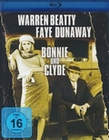 BONNIE UND CLYDE - BLU-RAY - Thriller & Krimi