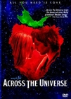 ACROSS THE UNIVERSE - DVD - Unterhaltung