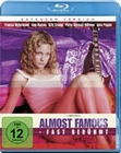 ALMOST FAMOUS - FAST BERÜHMT - EXTENDED VERSION - BLU-RAY - Unterhaltung