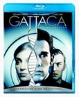 GATTACA - BLU-RAY - Science Fiction
