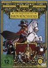 DIE ABENTEUER DES BARON... - 20TH ANNI... [2DVD] - DVD - Abenteuer