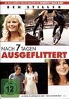 NACH 7 TAGEN AUSGEFLITTERT - DVD - Komödie