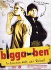 BIGGA THAN BEN - DVD - Komödie