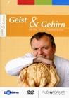 GEIST & GEHIRN 1 [2 DVDS] - DVD - Mensch