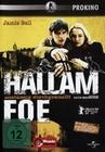 HALLAM FOE - ANSTÄNDIG DURCHGEKNALLT - DVD - Unterhaltung