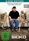 SICKO [2 DVDS] - DVD - Soziales