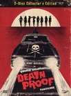 DEATH PROOF - TODSICHER [SE] [2 DVDS] - DVD - Horror
