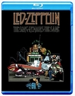 LED ZEPPELIN - THE SONG REMAINS THE SAME - BLU-RAY - Musik