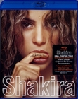 SHAKIRA - ORAL FIXATION TOUR (+ CD) - BLU-RAY - Musik