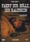 FAHRT ZUR HÖLLE, IHR HALUNKEN - DVD - Western