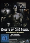 GHOSTS OF CITE SOLEIL - DVD - Soziales